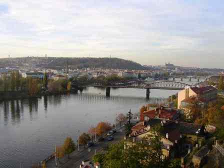 Vltava Nehri 1